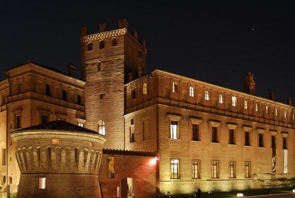 il castello di carpi festival della filosofia labrouge