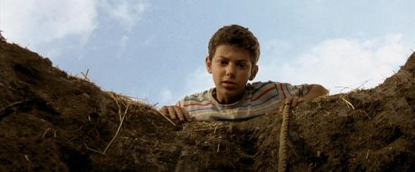 io non ho paura gabriele salvatores il nuovo cinema italiano il farinotti 2014 labrouge crialese nuovo mondo