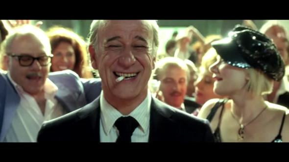 la grande bellezza paolo sorrentino tony servillo il nuovo cinema italiano il farinotti 2014 labrouge crialese nuovo mondo