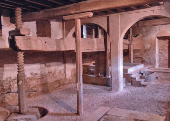 villa rescalli villoresi e fondazione dario mellone labrouge