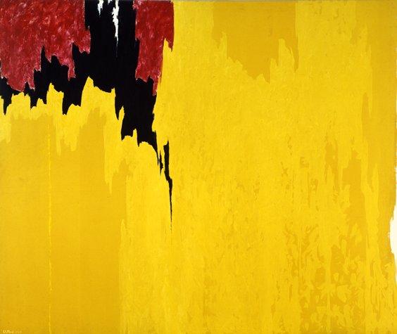 clifford still pollock tra arte e cinema labrouge
