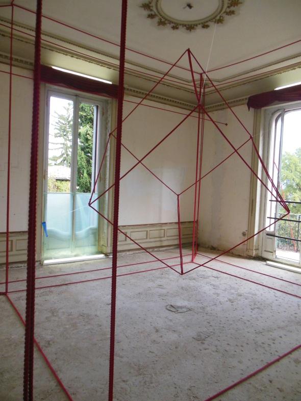 lam l'arte della memoria Lugano villa Ambrosetti lex