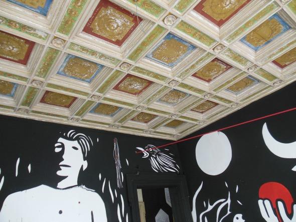 lam l'arte della memoria Lugano villa Ambrosetti mp5 dettagli