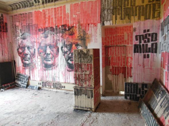 lam l'arte della memoria Lugano villa Ambrosetti orticalnoodles