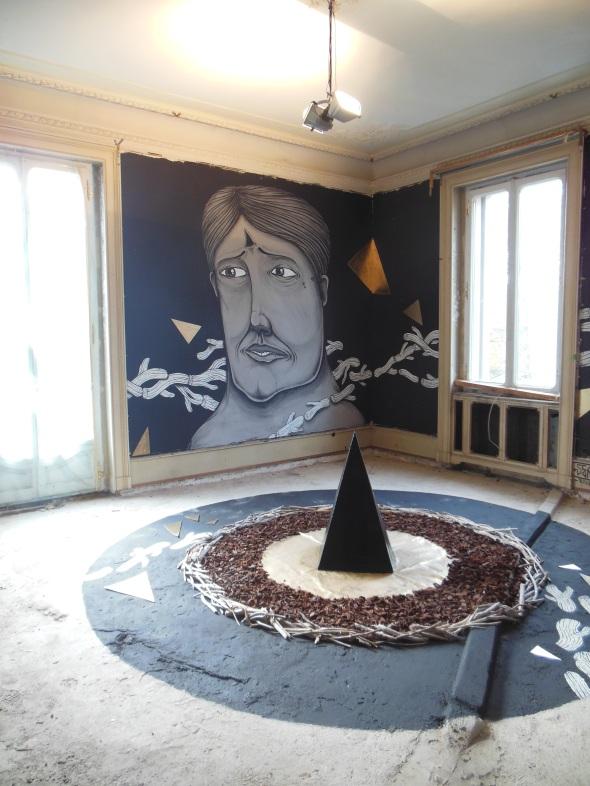 lam l'arte della memoria Lugano villa Ambrosetti seacreative