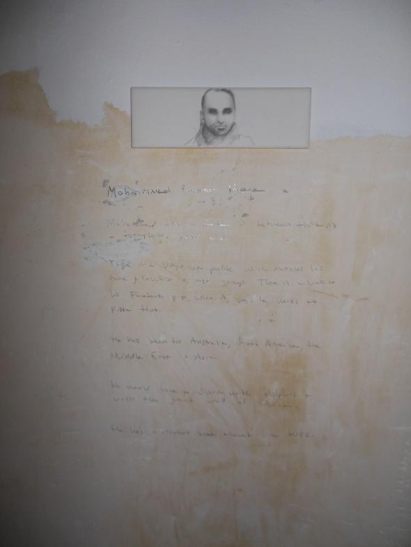 lam l'arte della memoria Lugano villa Ambrosetti wilkins