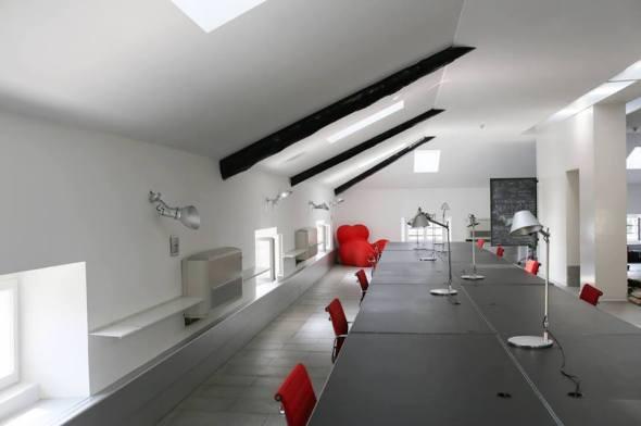 spazio 1929 lugano nuova galleria   in svizzera labrouge