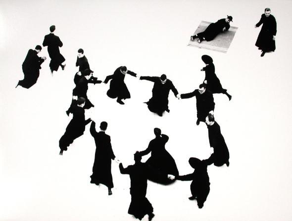 Mario Giacomelli Spazio Forma una passione fotografica da 8 anni di mostre labrouge