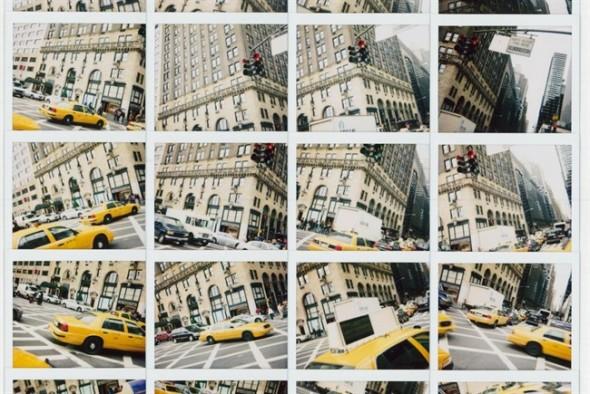 Maurizio galimberti Spazio Forma una passione fotografica da 8 anni di mostre labrouge