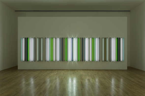 Picadilly 2013 ©  Robert Irwin Photograph © Philipp Scholz Rittermann Courtesy of the Pace Gallery