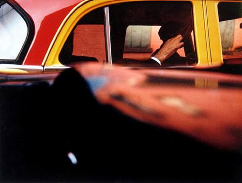Saul Leiter Spazio Forma una passione fotografica da 8 anni di mostre labrouge