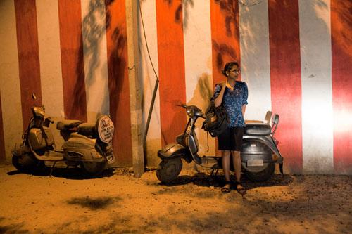Women changing India Spazio Forma una passione fotografica da 8 anni di mostre labrouge