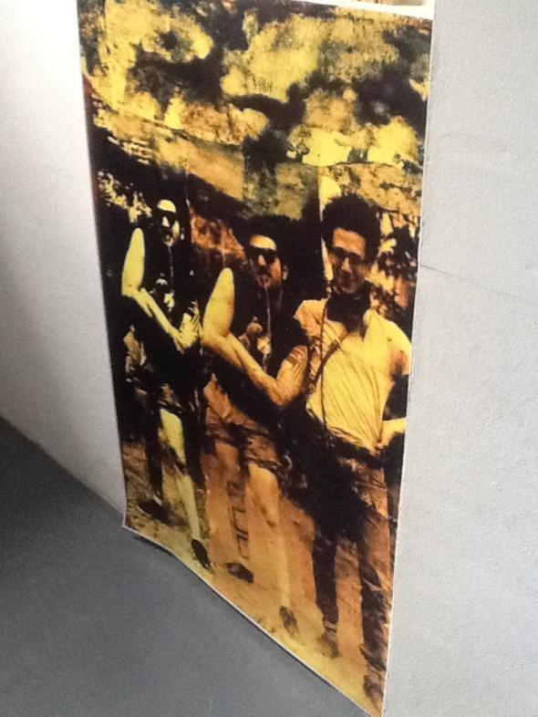 spazio Tabadoul 2 e mezzo in mostra Thomas Berra e Matteo Zinesi a Tangeri spazio Tabadoul scambio labrouge