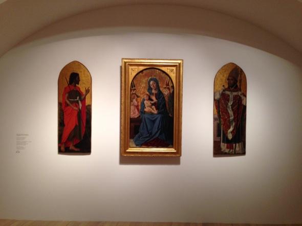 Antonello-da-Messina-veduta-della-mostra-allestita-al-MART-Rovereto-ottobre-2013-