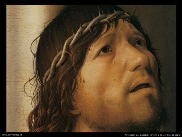 antonello_da_messina, Cristo alla colonna, labrouge