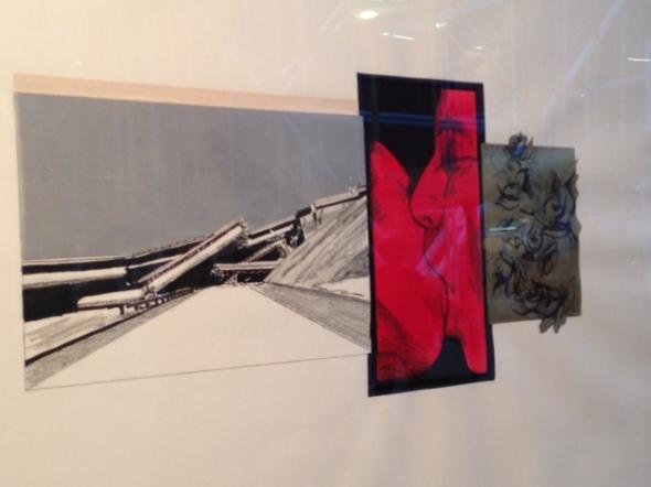 Arte fiera Bologna 2014 opere e fiera 10 labrouge