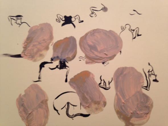 Arte fiera Bologna 2014 opere e fiera 11 labrouge