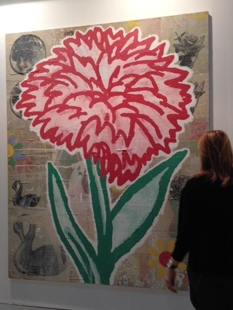 Arte fiera Bologna 2014 opere e fiera 16 labrouge