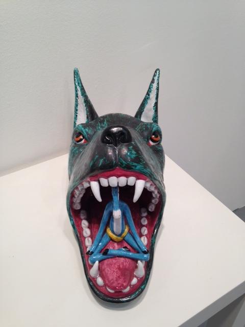 Arte fiera Bologna 2014 opere e fiera 17 labrouge