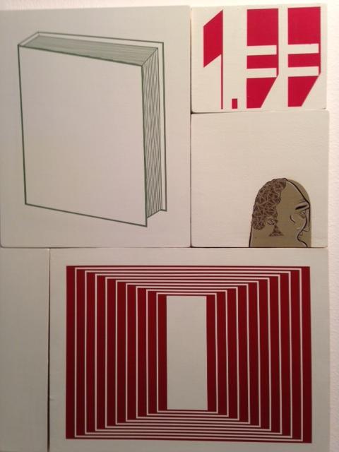 Arte fiera Bologna 2014 opere e fiera 19 labrouge