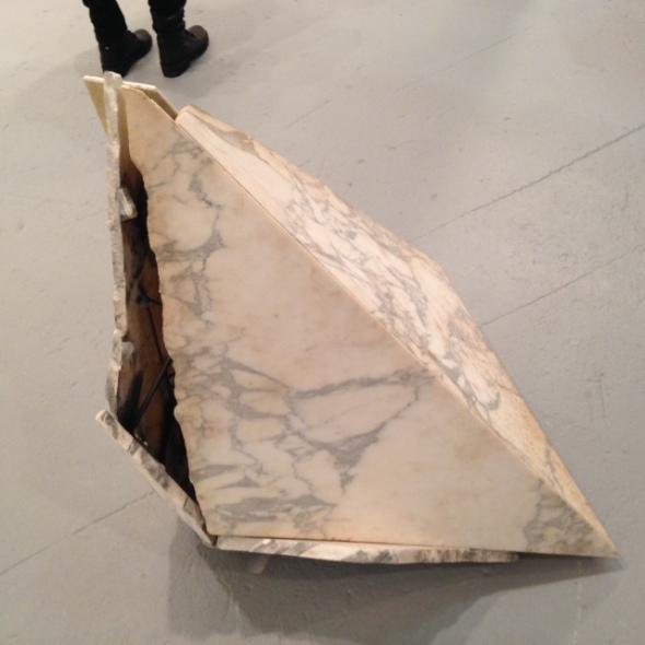 Arte fiera Bologna 2014 opere e fiera 30 labrouge