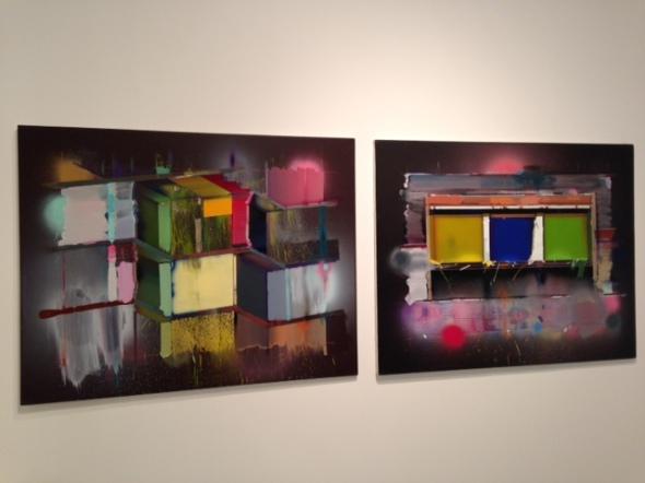 Arte fiera Bologna 2014 opere e fiera 32 labrouge