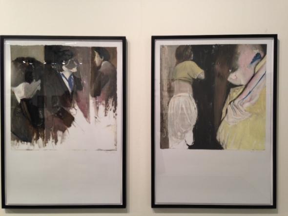 Arte fiera Bologna 2014 opere e fiera 33 labrouge
