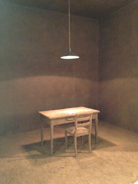Arte fiera Bologna 2014 opere e fiera 34 labrouge