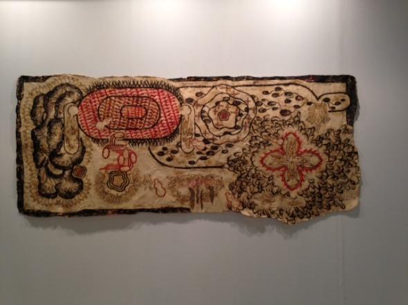 Arte fiera Bologna 2014 opere e fiera 35 labrouge