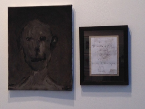 Arte fiera Bologna 2014 opere e fiera 6 labrouge