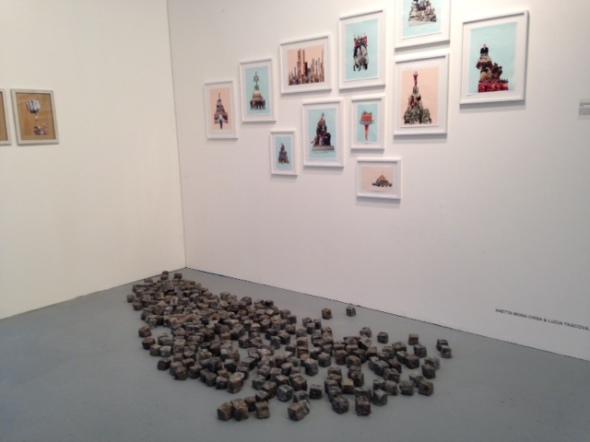 Arte fiera Bologna 2014 opere e fiera 7 labrouge