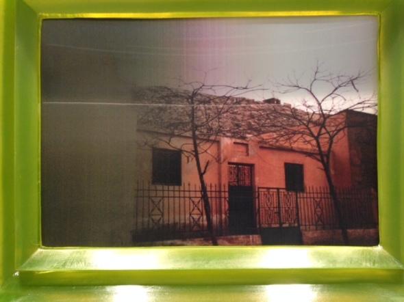 Arte fiera Bologna 2014 opere e fiera Chiara Dynys labrouge
