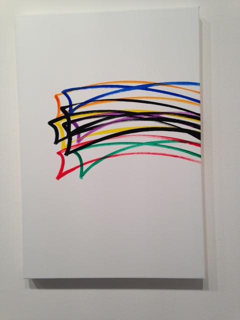 Arte fiera Bologna 2014 opere e fiera labrouge