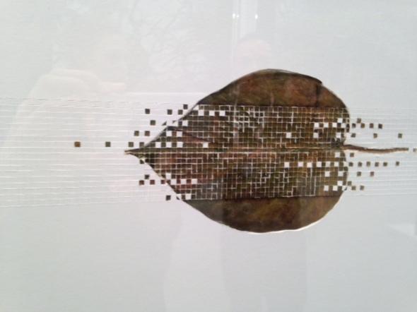 Arte fiera Bologna 2014 opere e fiera l'Orma labrouge