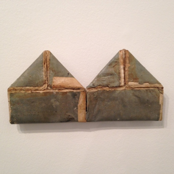 Arte fiera Bologna 2014 opere e fiera M. Baricchi labrouge