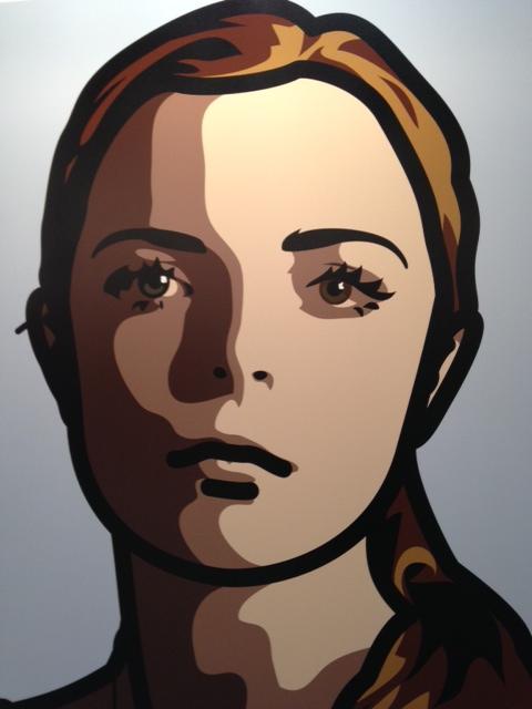 Arte fiera Bologna 2014 opere e fiera Opie labrouge