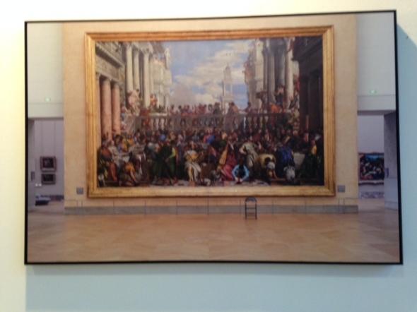 Arte fiera Bologna 2014 opere e fiera Pozzi labrouge