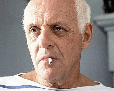 Pic 9 Anthony Hopkins, Surviving Picasso