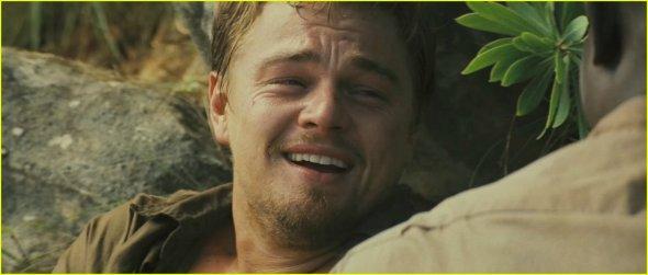 tre canti per Leonardo Di Caprio Blood Diamond labrouge