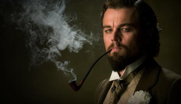 tre cantin per Leonardo Di Caprio Django Unchained labrouge
