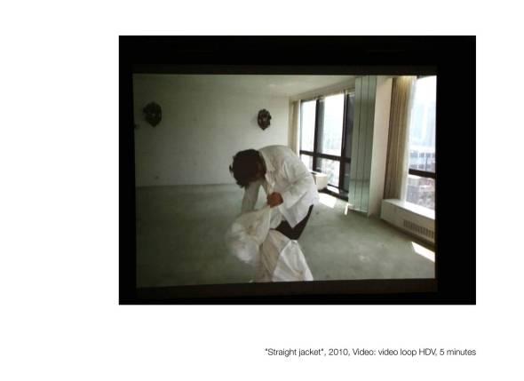 160straitjacket, 2010