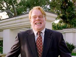 Philip Seymour Hoffman the great lebpowsky labrouge