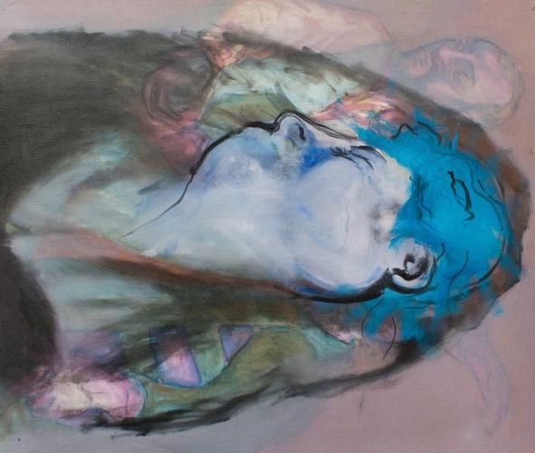 A.N.S.I.A. Art for Interior, Leoluca Mulè labrouge