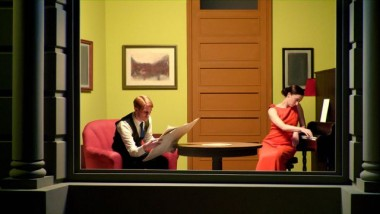 shirley visions of reality by gustav deutsch mymovies labrouge hopper
