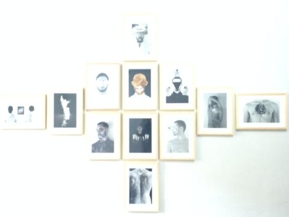 Lumen  @ The Workbench by Pietro di Lecce  e  Lacarpia labrouge