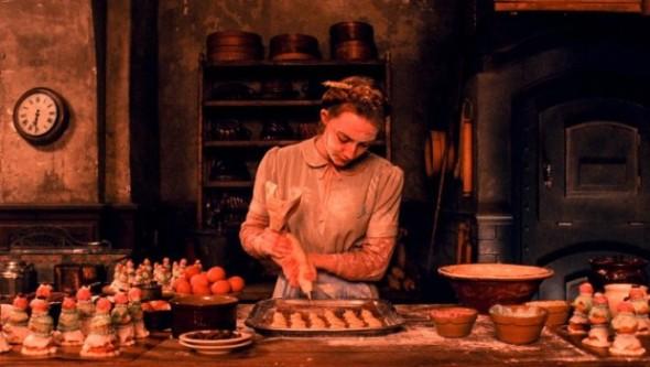 Grand Budaest Hotel e l'estetica di Wes Anderson making sweets mymovies