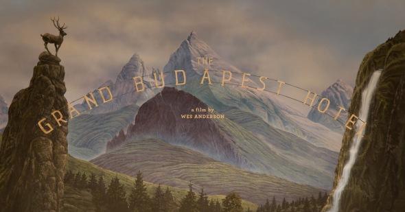 Grand Budaest Hotel e l'estetica di Wes Anderson mymovies