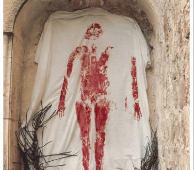 Contemporary art after Frida Kahlo Ana Mendieta MAC Chicago labrouge
