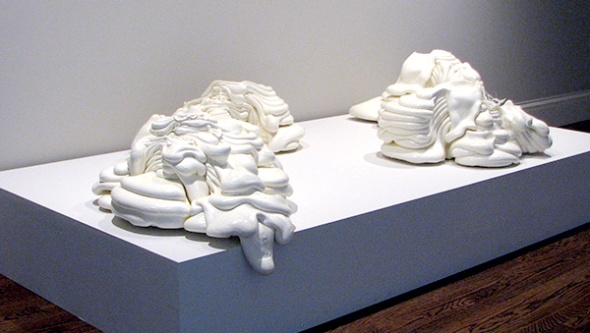 Contemporary art after Frida KahloValeska Suarez MAC Chicago labrouge