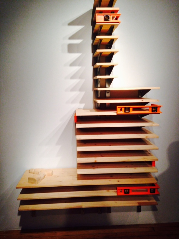 Jeff Carter, A study in Lost Opportunity, The Mission, Chicago, labrouge